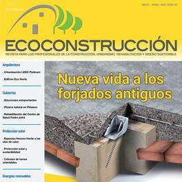 CASA PATIO - ECOCONSTRUCCIÓN 69