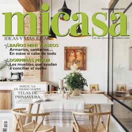 CASA TUTOR - MICASA 304