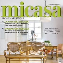 CASA NICOLÁS - MICASA 305
