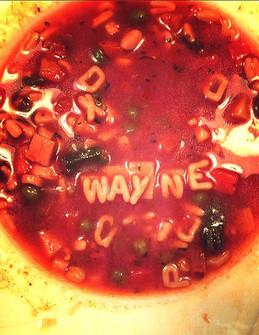 Wayne Soup