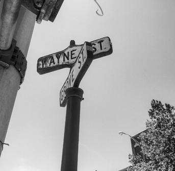 My Favorite Street