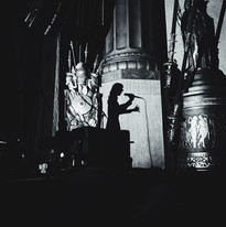 Shadow Singer