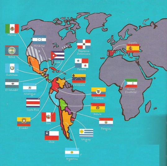 Por qué en América Latina no pronunciamos la Z y la C como en España