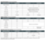 Catalog - Shutter Specifications REDWOOD