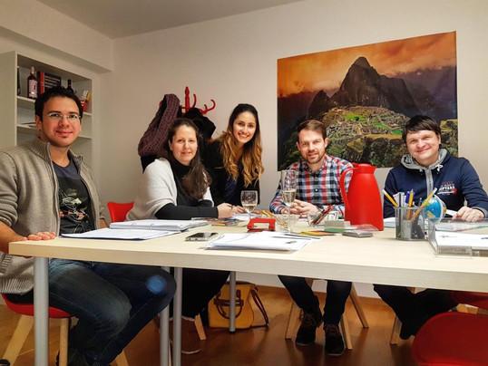 Mi Guia Hispania empfiehlt die Dialectos Spanischschule