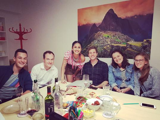 Spanisch lernen in München ab 03. Februar / Anfängerkurs ohne Vorkenntnisse 96€ pro Monat