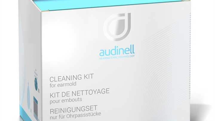 Audinell Cleaning Kit