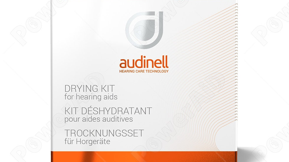 Audinell Drying Kit