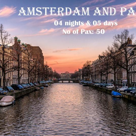 Amsterdan 03 N ight and Paris 01 night.j
