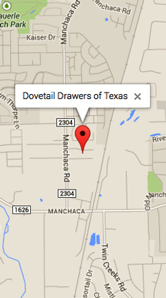 Dovetail Drawers of Texas