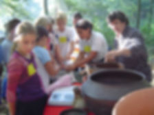 Living Archaeology Weekend, Kentucky archaeology, primitive technology, native technology, Native American, American Indian, Woodland Indians