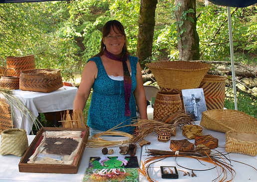 Kentucky archaeology, Woodland Indians, primitive technology, Native American, American Indian, native technology