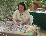 Kentucky archaeology, Native American, American Indian, Woodland Indians, native technology, primitive technology
