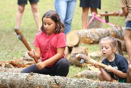 girls chopping wood-5415.jpg