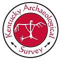 Kentucky Archaeological Survey Logo