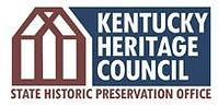 Kentucky Heritage Council Logo