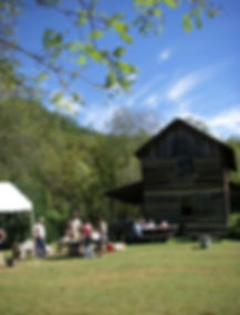Living Archaeology Weekend, Kentucky archaeology, historic preservation, cultural resources