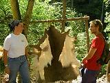 Living Archaeology Weekend, Kentucky archaeology, Native American, American Indian, Woodland Indians, native technology, primitive technology