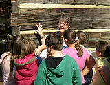 Living Archaeology Weekend, Kentucky archaeology, Native American, American Indian, Woodland Indians, primitive technology, pioneer technology, cultural resources, National Register of Historic Places, site preservation, historic preservation