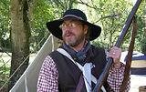 Living Archaeology Weekend, Kentucky archaeology, pioneer technology, Kentucky frontier