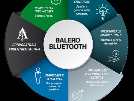 BALERO BLUETOOTH