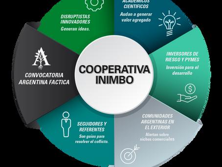 COOPERATIVA INIMBO