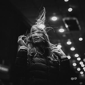 Veronika | Mini session at Times Square