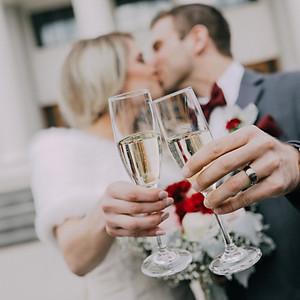 Anthony and Rachel | Wedding