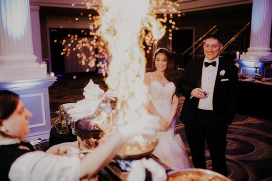 Joe and Natalie wedding _ Photos by- Ark