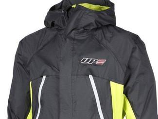 Пролети 150+ км и получи фирменную куртку от UP Paragliders