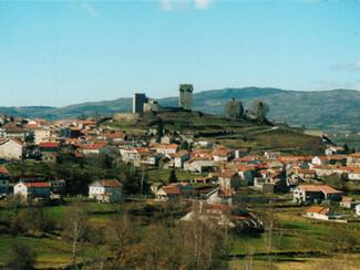 Выезд в Португалию