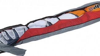 Новая концертина от UP Paragliders