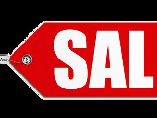 Распродажа демо крыльев от UP Paragliders