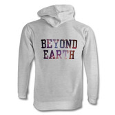 Youth gry BE hoodie galaxy font back.jpg