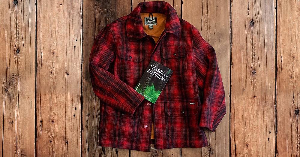 Woolrich Classic Hunt Coat
