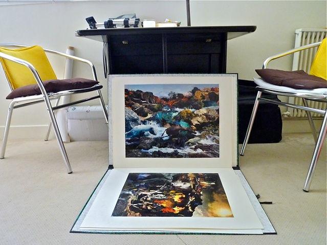 """""""Chantal Gerez/ artiste plasticienne"""",""""photographie plasticienne,collage,animation d'ateliers d'art plastique, Paris"""""""