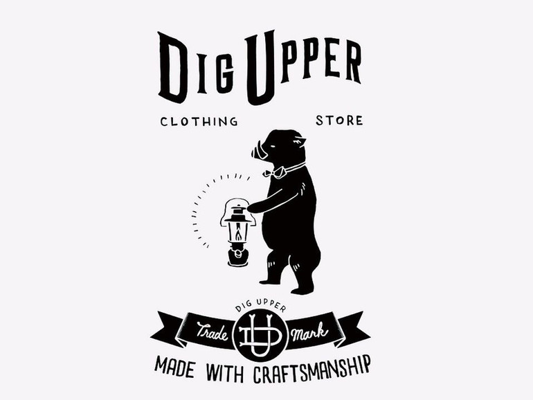 DIG UPPER (OSAKA, JP)