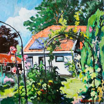 Het huis van Astrid