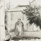 School van Sainte-Pantalèon-les-Vignes