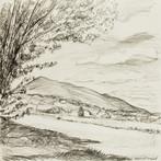 Montagne de Veaux, Nyons