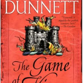 Then I found Dorothy Dunnett