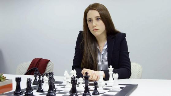 Rebecca Haubrich - Zugzwang Scene - stil