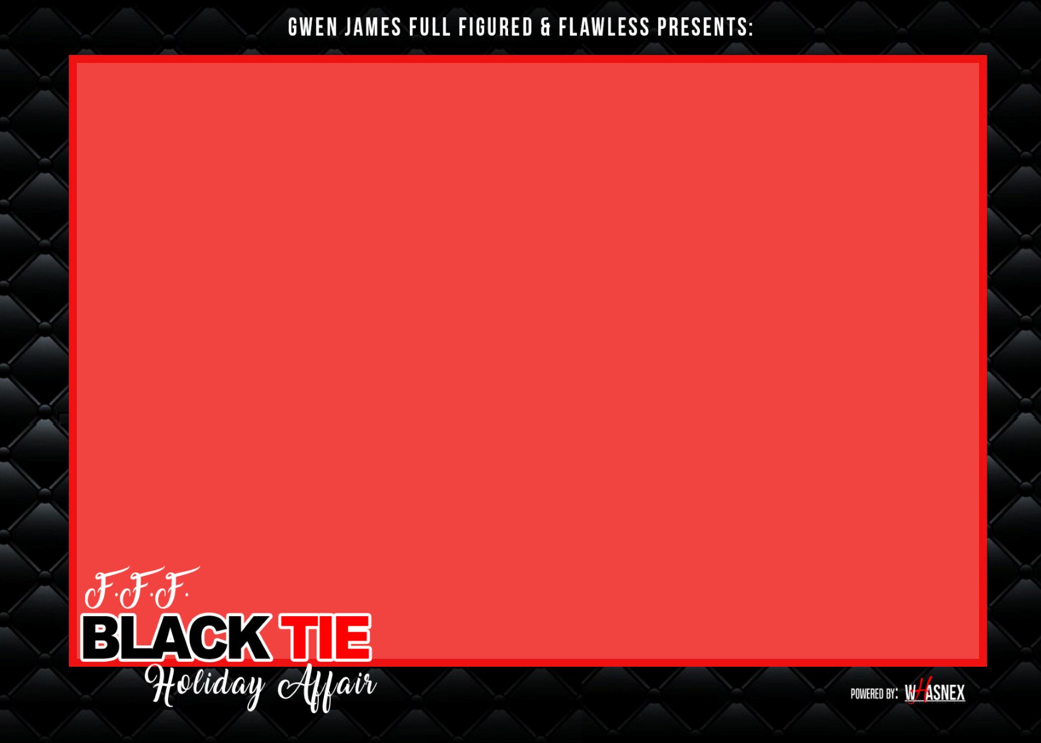 FFF Black Tie 2