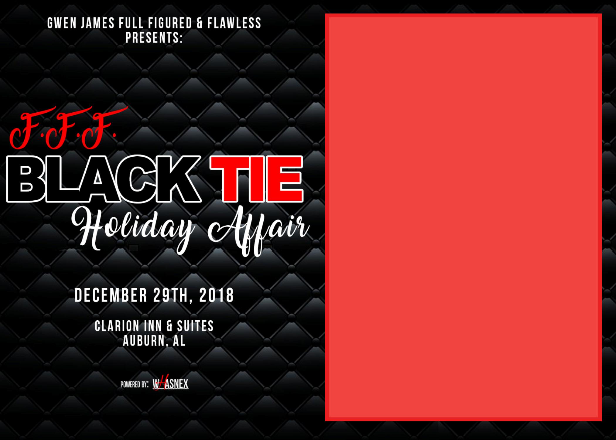 FFF Black Tie 1