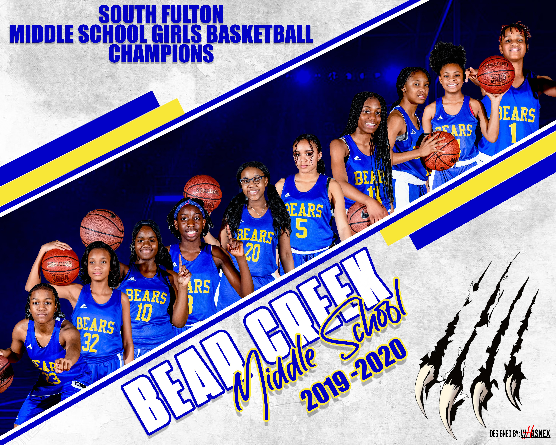 BCMS Basketball Poster 19-20