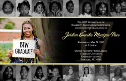 Jordan Invitation