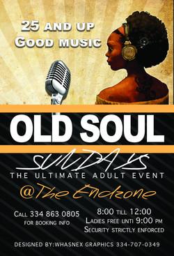 Old Soul Sundays