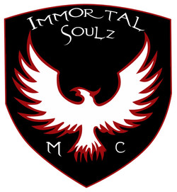 Immortal Soulz Logo