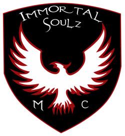 Immortal Soulz Logo