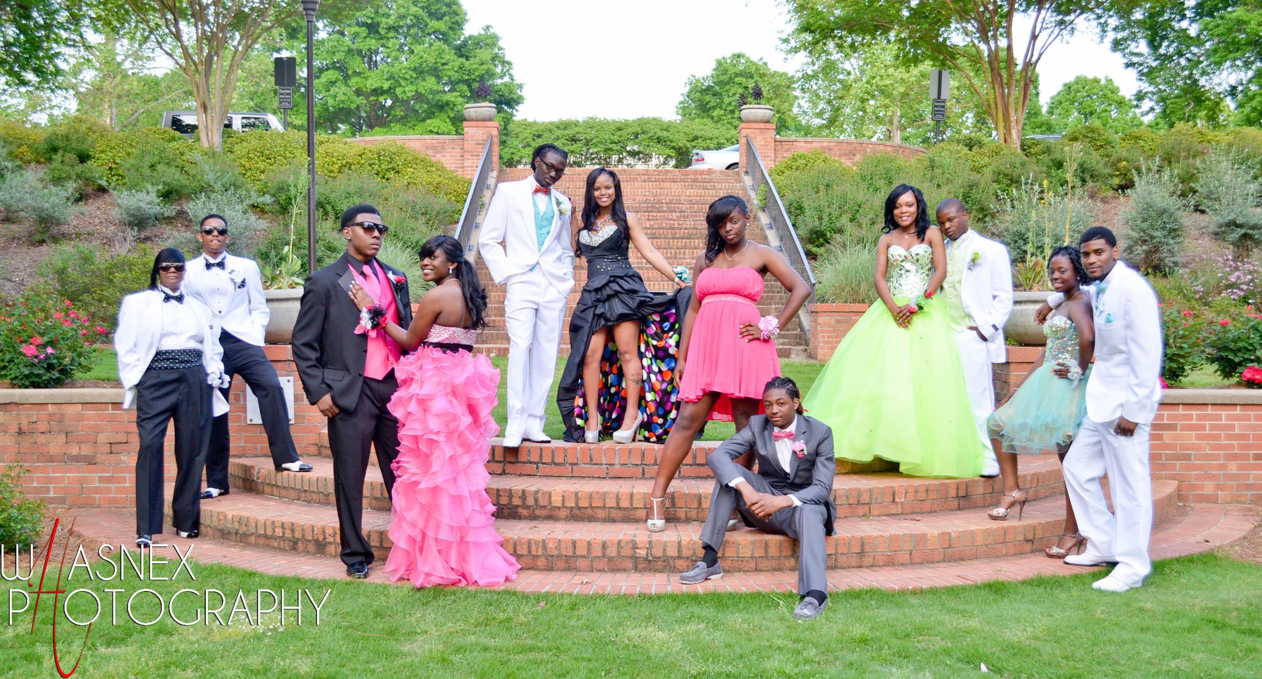 LHS Prom (2)